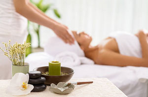 Aromatherapy Crawley West Sussex