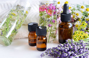 Aromatherapists Horndean, Hampshire