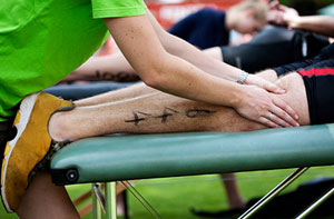Sports Massage Stevenage (01438)